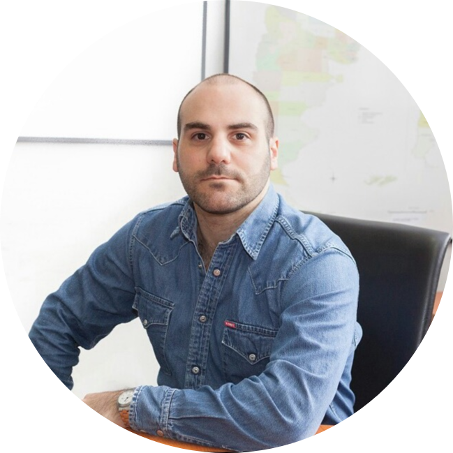 Mariano Lattari | Xerendip