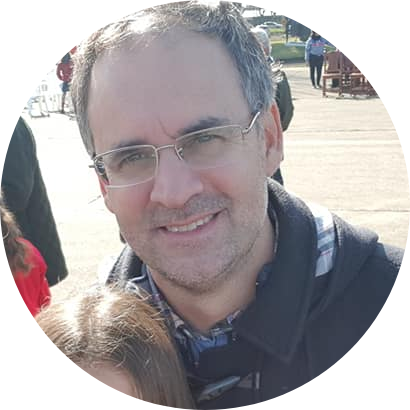 Juan Francisco Menéndez | Xerendip